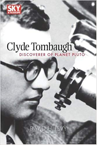 Clyde Tombau..